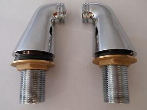 Bath Tap Piliers / Coudes / Apaptors / Jambes A1-afficher Le Titre D'origine