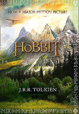 1 of 1 - The Hobbit: Pocket Hardback, Very Good Condition Book, Tolkien, J. R. R., ISBN 9