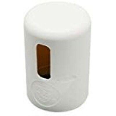 58465 Partsmaster Pro Air Gap Cap in White