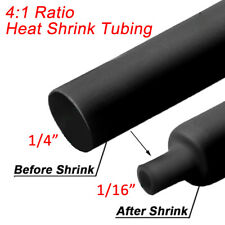 14id 41 Wire Shrink Wrap Tubing Marine Heat Shrinkable Adhesive Lined 20feet