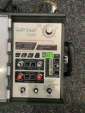 Impact Uni Vent 750 Portable Ventilator