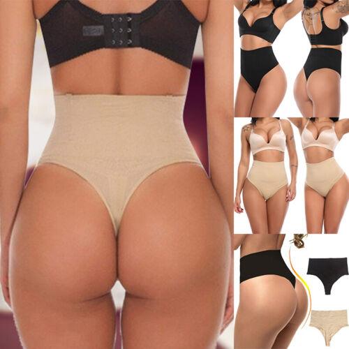 Women Butt Lift Booster Fit Lifter Panty Shorts Briefs Body Shaper Hip Underwear