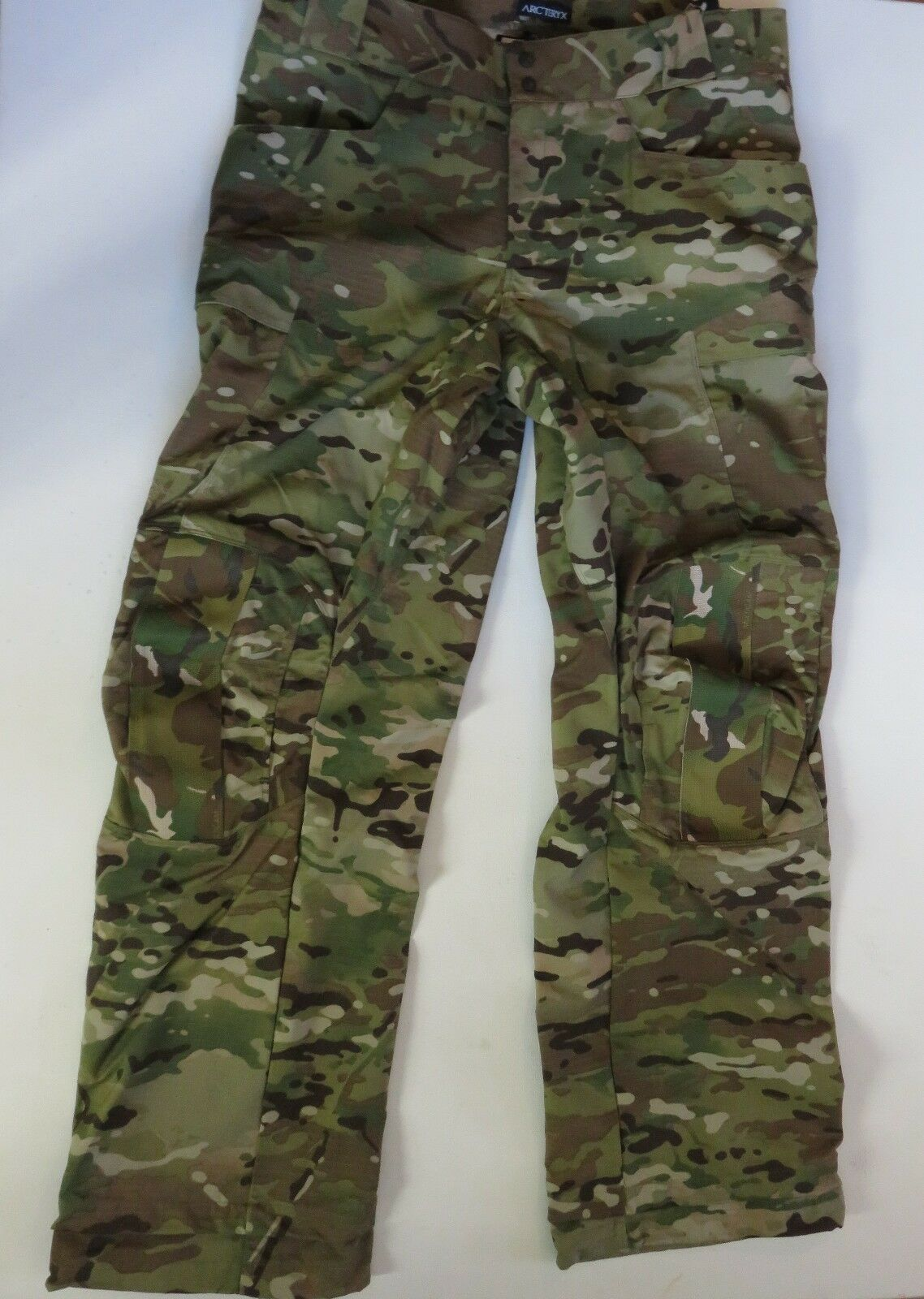 Arcteryx Leaf Mens Talos Pant - Camo - Size  XL Extra Large 40 waist 34 inseam  fashion brands