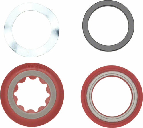 SRAM Shield and Wave Washer for PressFit GXP MTB Bottom Shield and Wave Washer