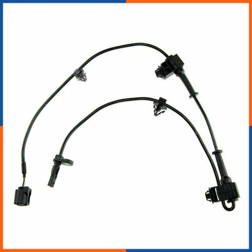 2.0 MZR DiSI ABS Sensor Vorne für Mazda 185ps 150 HCA-MZ-050 2.0 MZR 151
