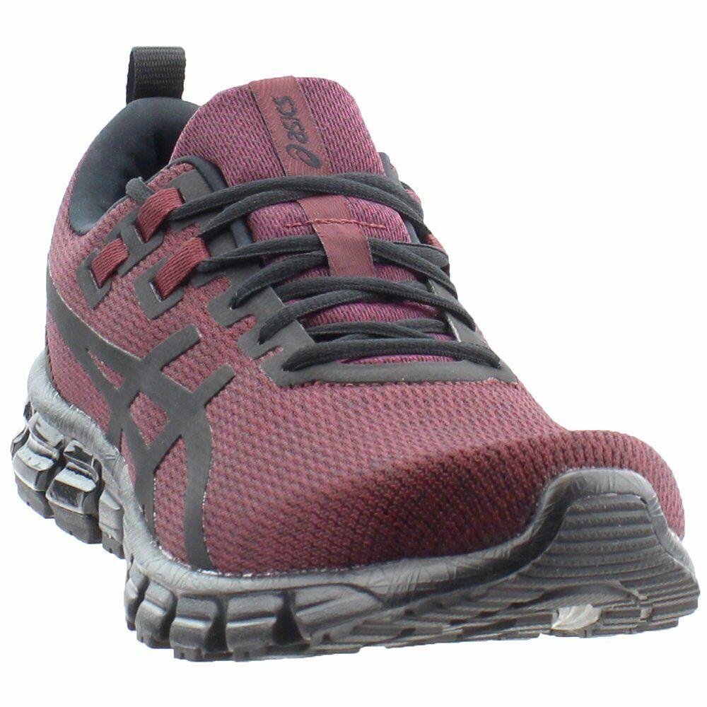 ASICS GEL -Quantum 90 springaning skor - Burgundy - - - herr  välj från de senaste varumärkena som