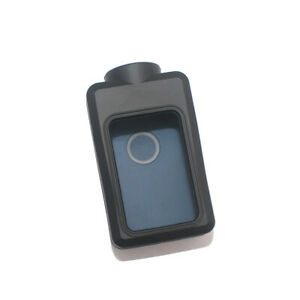 Black-Soft-Silica-Gel-Case-Cover-Simple-Water-Resistant-for-Mobius-Maxi-Camera
