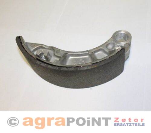 Zetor-bremsbacke-guarnición ar 69112623-69112615-by agrapoint