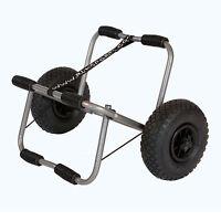 Ruk Sport Aluminium Folding Canoe Trolley Max 50kg
