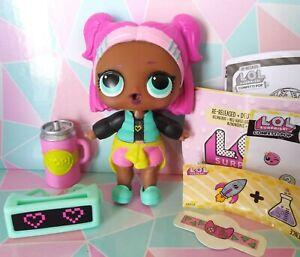 New Lol Surprise Series 3 Confetti Pop Vrqt Girl Doll Big Sister Ebay