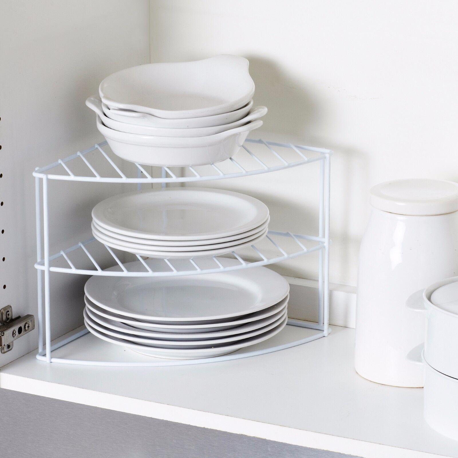 Luxury Drain Frame Crockery Stand Plate Storage Dish Washing Dishes For Sale Ebay