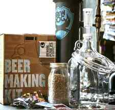 Beer Making Kit Brewdog Punk IPA  8 Pint Home Brew Fermenter Barley Hops Gift