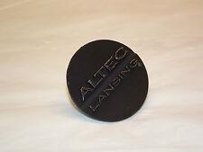 ONE Metal  ALTEC Lansing Speaker Logo Vintage and Original