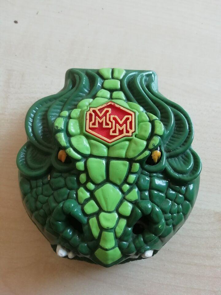 Doom Dragon, Mighty Max, Bluebird