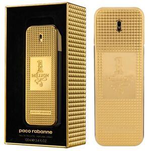 Parfüm Für Männer Paco Rabanne One Million Collectors Edition 1 100