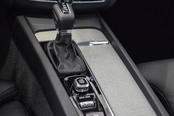 Volvo XC60 2,0 D4 190 Inscription aut. AWD billede 10