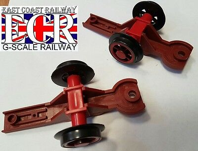BRAND NEW GEAR /& AXLE AS SHOWN FOR G SCALE 45mm Gauge RC LOCO RAILWAY TRAIN