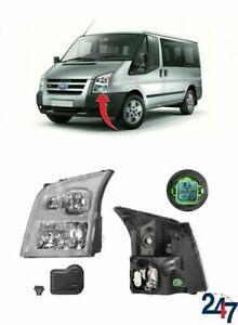 Lampada-FANALE-ANTERIORE-SINISTRO-N-S-Lhd-1435856-compatibile-con-Ford-Transit-2006-2013
