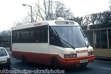 Cambus / Millerbus E46RDW Bus Photo B