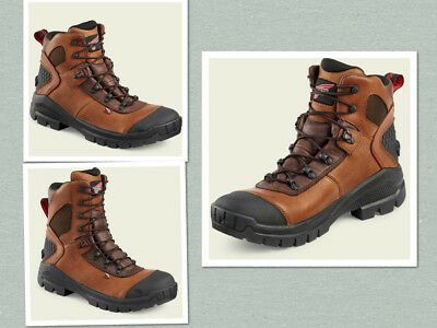 RED WING 436 438 2436 MEN'S Electrical