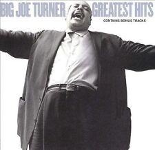 BIG JOE TURNER - Big Joe Turner's Greatest Hits CD - Atlantic Jazz 1999
