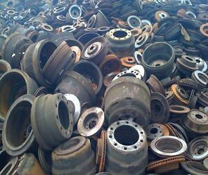 A Sample Scrap Metal Recycling Business Plan Template