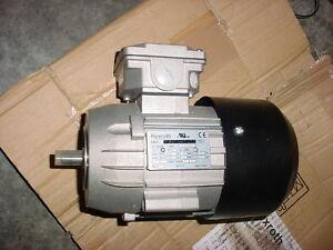 Rexroth-Motor-3-842-998-082-KW-0-25-NEW-G4