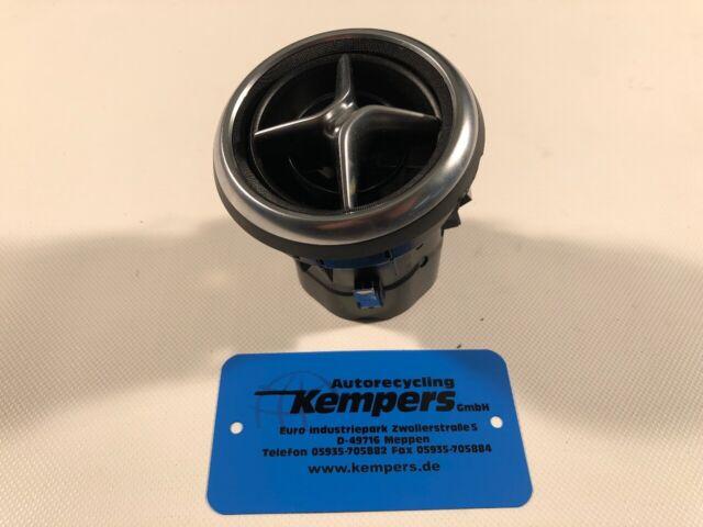 A1768300354 Rejillas Ventilación Salpicadero Mercedes-Benz Clase a (W176) 220C C