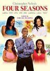 Four Seasons 0741952768692 DVD Region 1