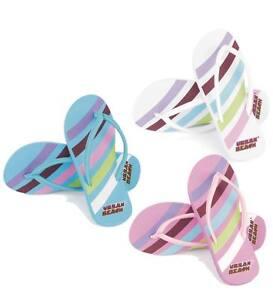 37b34368305 Image is loading Swoosh-Urban-Beach-Branded-Childrens-Flip-Flops-Shoes-