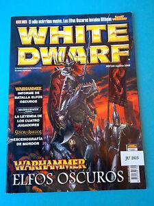 White-Dwarf-Numero-160-en-Castellano-JU265