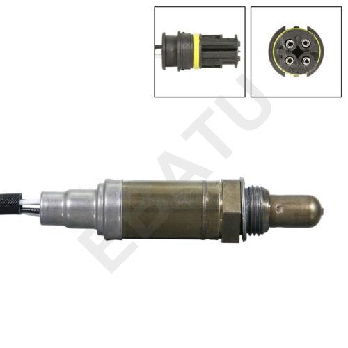 2Pcs Upstream Downstream O2 Oxygen Sensor For Mercedes-Benz Slk230 Ml350 Mi320
