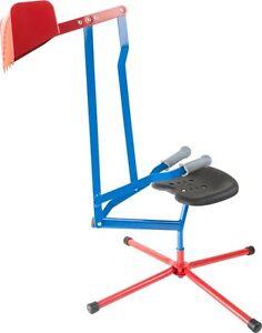 Bagger für Kinder Sitzbagger Metallbagger Sandbagger Kinderbagger Sandkasten Neu