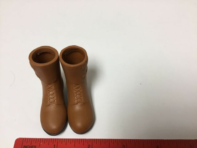 "GI JOE  Boots Shoes  Hat  FOR 12/"" ACTION FIGURE   1//6 SCALE 1:6 21st Century"
