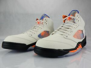 0679f867396736 Nike Air Jordan 5 Retro International Flight 136027 148 Mens Shoes S ...