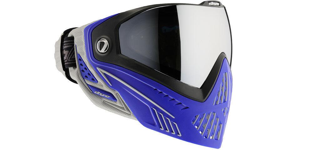 Paintball Maske DYE I5 Thermal AF1