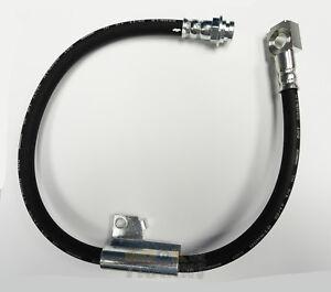 Brake Hydraulic Hose Front Left Centric 150.62066 fits 1988 Pontiac Fiero