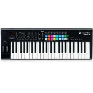 NOVATION LUNCHKEY 49 (Open box new - Boite ouverte neuf) Canada Preview