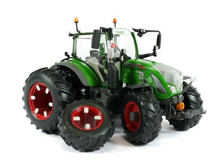 marca ROS30193 - tracteur FENDT 724 avec roues déclipsables déclipsables déclipsables - 1 32  El nuevo outlet de marcas online.