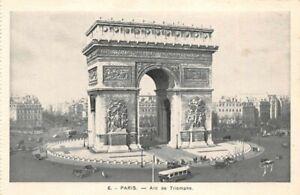 Paris-Arc-of-Triomphe