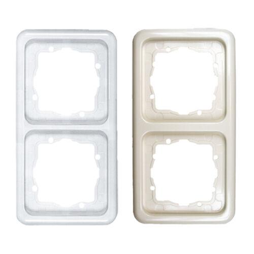Plinthes cadre regina 1 à 5 fois presto-vedder Inprojal uw Crème//ultra blanc