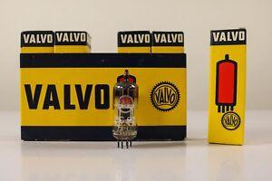 1-x-Roehre-VALVO-PC-92-Valve-Tube-neuwertig-alter-Lagerbestand-Radio-Tube-NOS