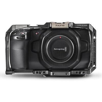 Tilta Ta T01 Fcc Full Cage Bmpcc 4k Cage Blackmagic Pocket Cinema Camera 4k Rig 614251894815 Ebay
