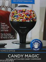Smartgear Black Candy Magic Motion Activated Candy Dispenser