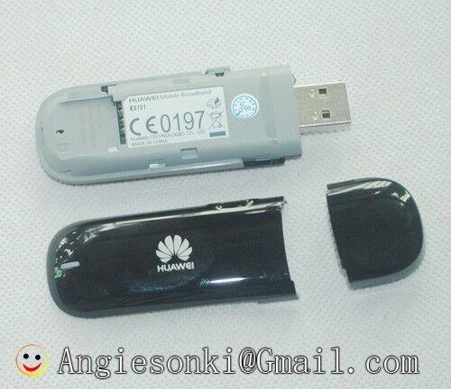 21Mbps USB 3G 4G Mobile Broadband  Dongle stick NEW UNLOCKED HUAWEI E3131 HSPA