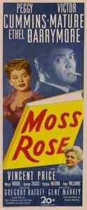 Moss Rose 02 Film Boîte A3 Toile-afficher Le Titre D'origine Fgxrvaxw-10110352-753287323