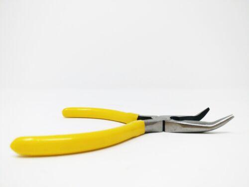 Mini Long Bent Nez Pince (2157)