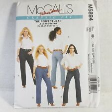 11301ca9a92b Simplicity Sewing Pattern 8337 a Misses  Knit Tops Uncut for sale ...