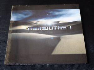 Monolithe-I-SEALED-NEW-CD-2005