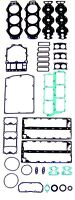 Yamaha 150-200 Hp Gasket Kit With Vertical Reeds 6r3-w0001-03-00, 64d-w0001-00-0